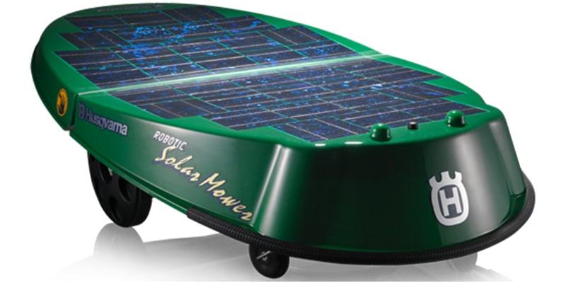 Solar Mower